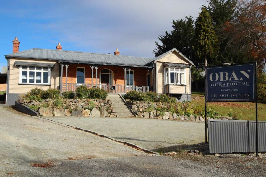 Oban Guest House